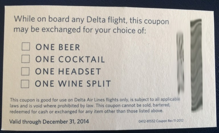 Delta coupon codes