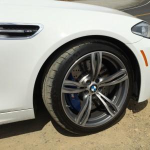 Large Brakes