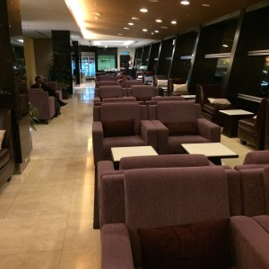 THAI Royal Silk Lounge KUL