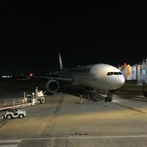 JAL 777-200 SKY NEXT