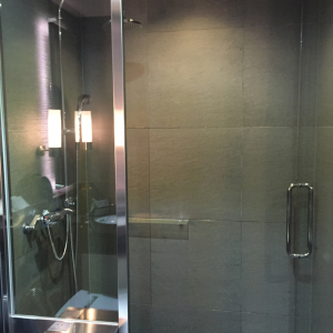 Shower Room ANA Lounge HND