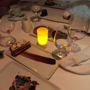 One of every Dessert