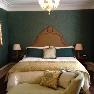 Sestriere Suite, The Gritti Palace Venice