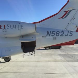 JetSuite N582JS
