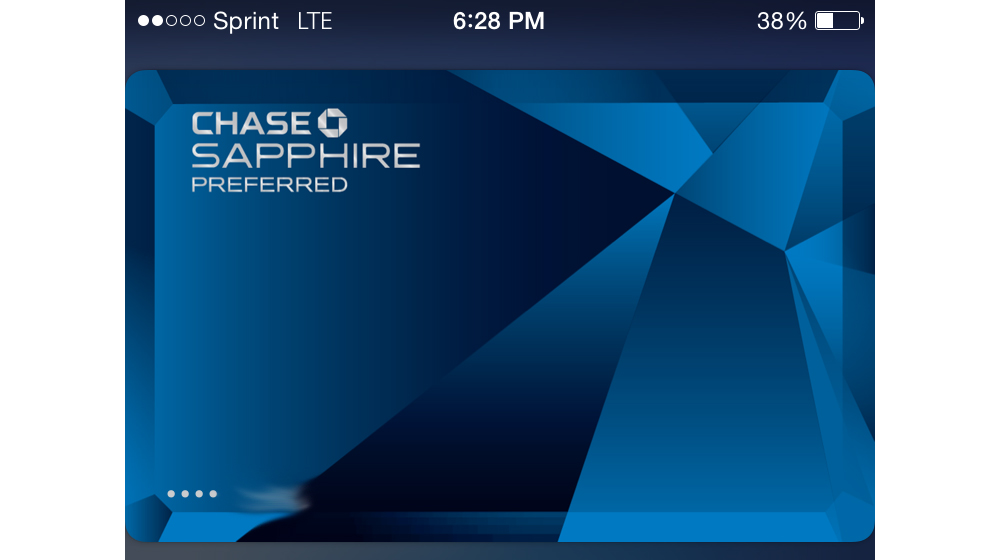 Chase Sapphire Preferred Car Rental Insurance International