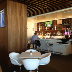 AMEX Centurion Lounge LAS
