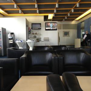 Split Airport Business Lounge SPU