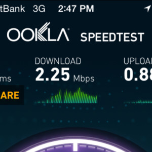Speedtest #5