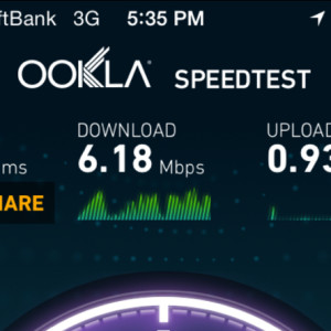 Speedtest #4