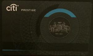 Citi Prestige