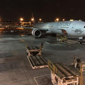 VA 777-300ER