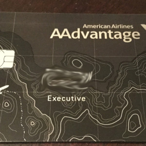 AA Executive