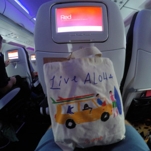 AirBnb Giftbag
