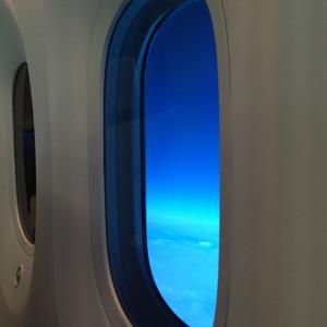 787 Windows :)