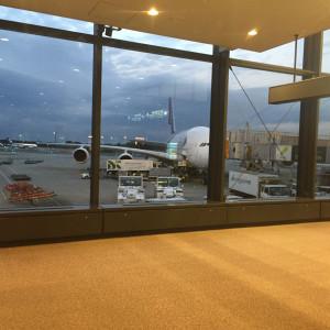 THAI Air A380