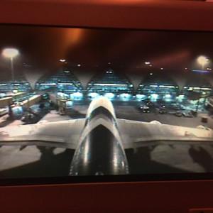 Parking A380 @ BKK