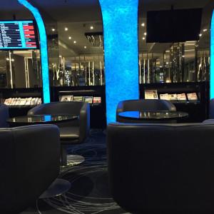 EVA Air Lounge BKK