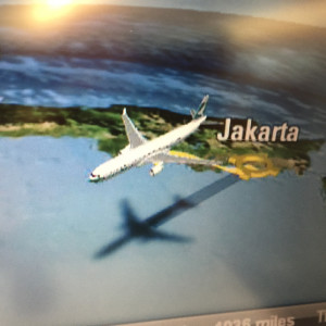 Till next time Jakarta