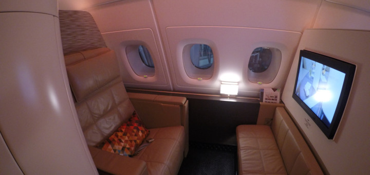 Etihad Apartment 4A