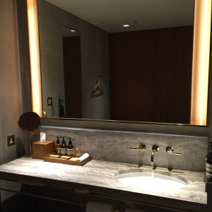 Shower Room Vanity