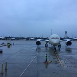 Etihad 787-900