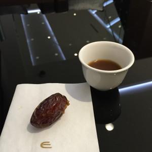 Date & Coffee