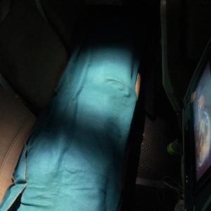 """""""Economy Bed"""" 3 Seats"""