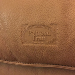 Poltrona Frau Leather