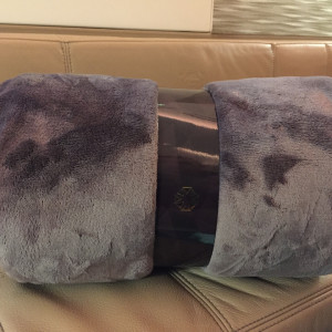 Super Soft Blanket (Etihad Signature)
