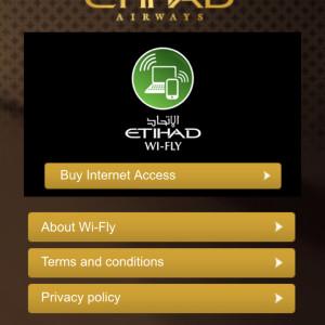 Etihad Wi-Fly