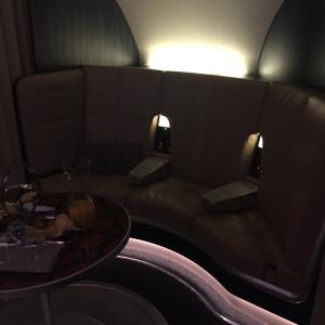 Onboard Lounge/Bar