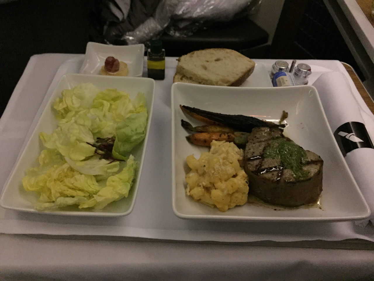 T Mobile Inflight Wifi American Airlines Business Class Lax Syd B777 300er