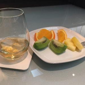 Hibiki 17yr & Fruit