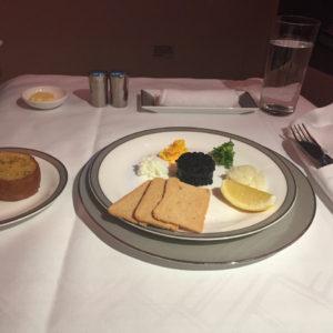 Chilled Malossol Caviar