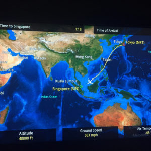Almost done with 18hrs of flying!