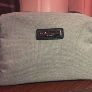 Salvatore Ferragamo amenity kit