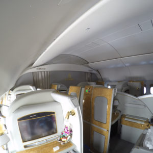 First Class Suites B777