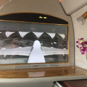 Tailcam at BKK gate