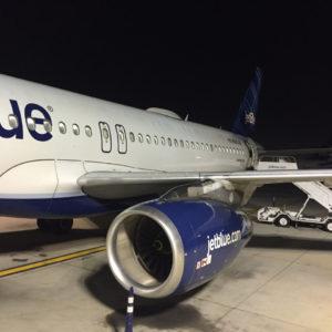 A320 @ LGB
