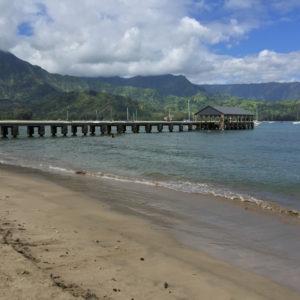 Hanalei, Kauai