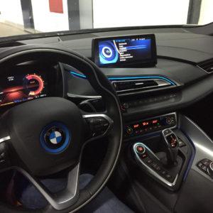 Modern Cockpit