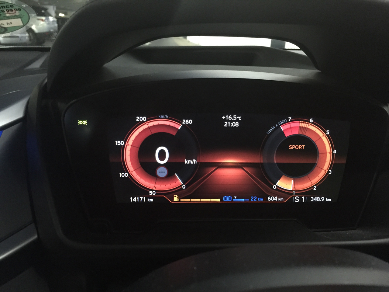 Sixt Rent A Car Bmw I8 Palo Will Travel