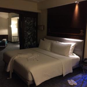Executive Club Suite @ Le Méridien Jakarta