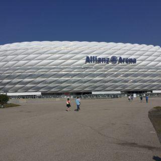 Allianz Area