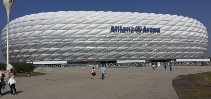Allianz Area