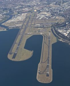 SYD Airport
