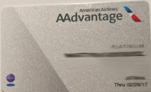 American Platinum (oneworld Alliance)