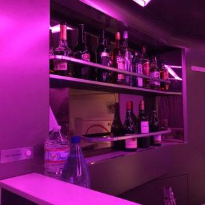 Inflight Bar