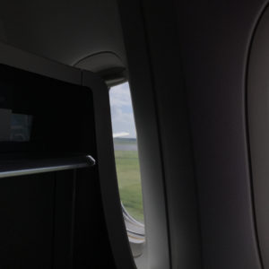 View of the Wing from 1A