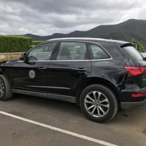 Audi Q5 Quattro
